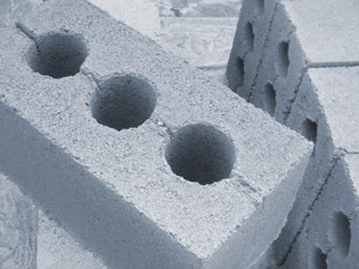 Блоки-бордюры