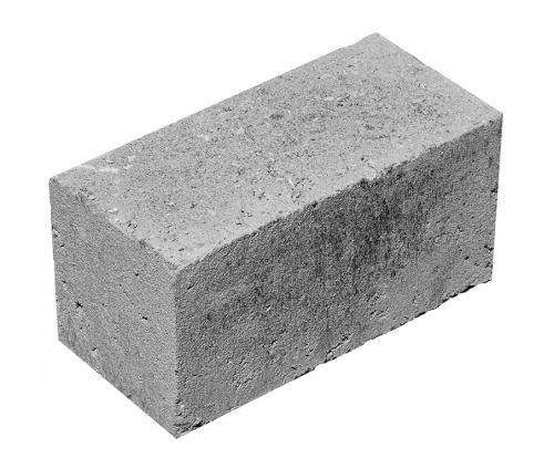 Блоки полнотелые 199х199х399